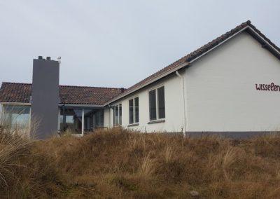 Villa in duinen