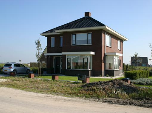 Stadsvilla