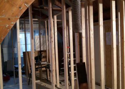 Verbouw woning Harlingen